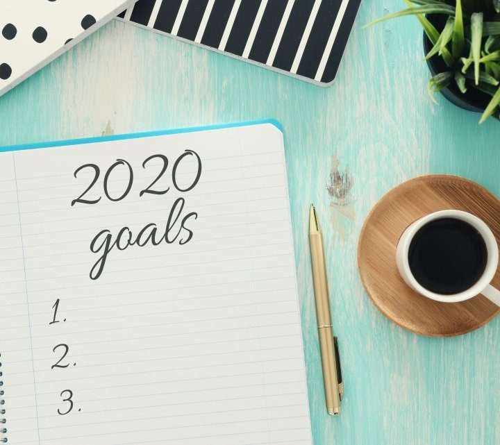 How To Make Family New Year's Resolutions Stick