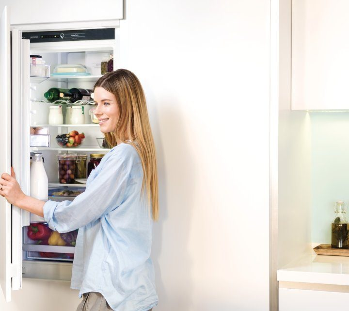 Get your kitchen's energy efficiency to the next level