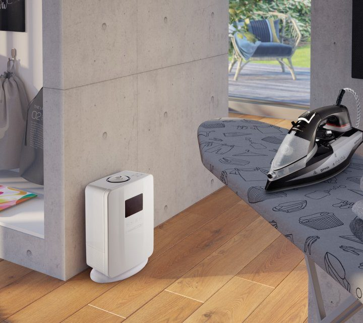 Breathe easy: what are the right humidity levels for your home