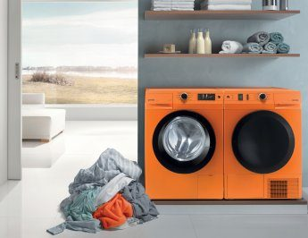 Colecția Gorenje Colour
