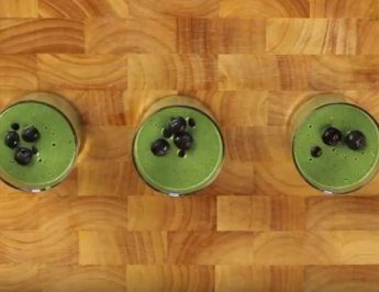 #SimpleFacts – Superfood Smoothie