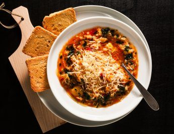 5 comforting recipes to keep you warm this winter