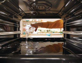 Is Self-Cleaning Oven A Myth? Fortunately Not!