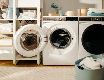 Tumble drying do's and dont's