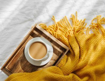 7 Ways To Feel Hygge At Home All Year Long
