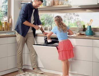 The homeschool of household chores