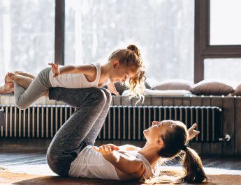 Fun Family Workouts You Can Do At Home
