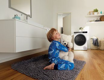 The easiest way to get kids to do chores