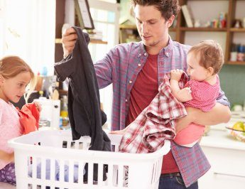 The ideal family chores and tasks list
