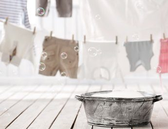 9 rules of washing to live by