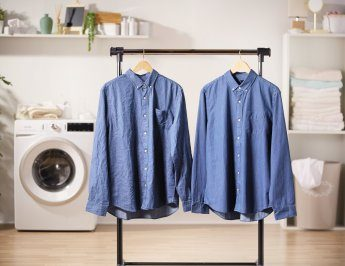 8 Brilliant Tricks To Simplify Ironing