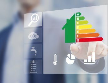 European Union with new energy label, Gorenje's products rank high on the new scale