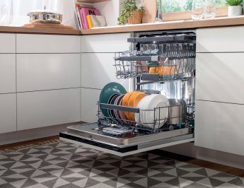 Do's And Don'ts Of Dishwasher Use
