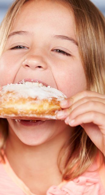 6 ways to reduce sugar in your child's diet