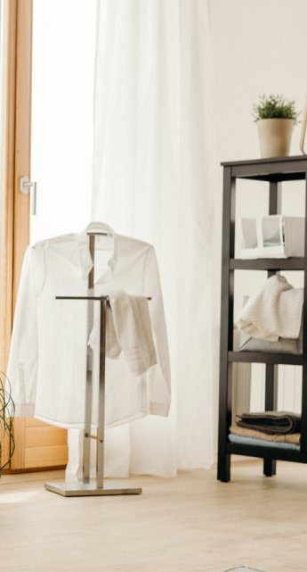 How to avoid ironing: tried and tested tips