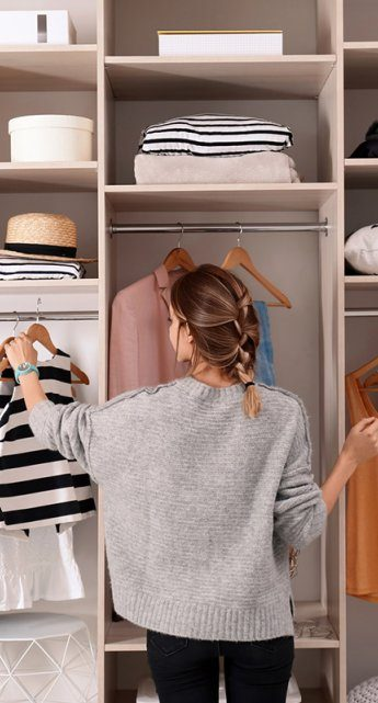 Get Organized – The Right Way