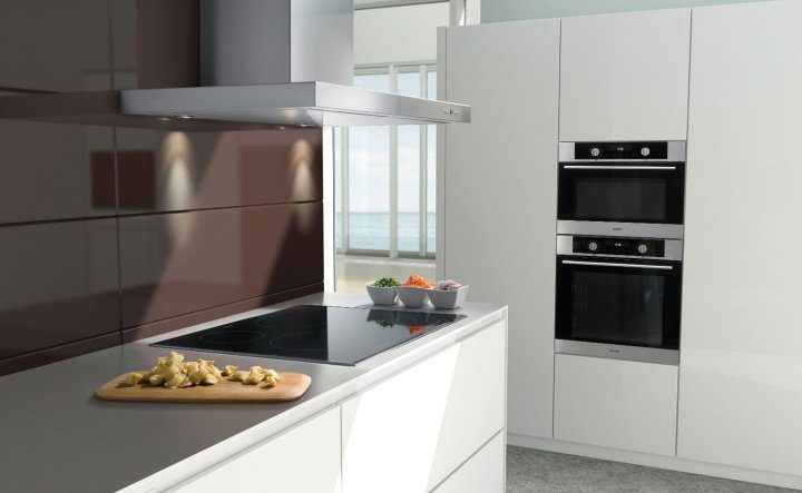 Gorenje+ gives more to the high street