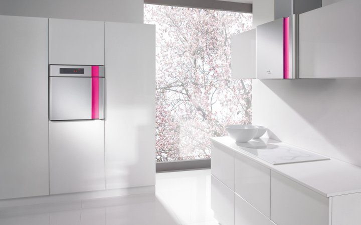 Gorenje designed by Karim Rashid Collection