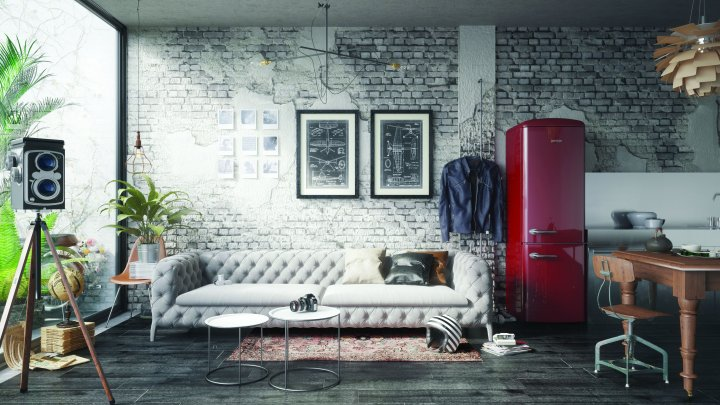 Neue Gorenje Retro Collection – IonGeneration