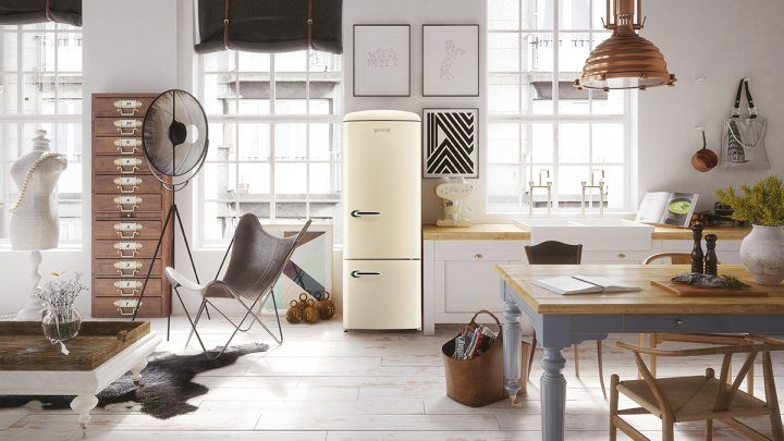 Die neue Gorenje Retro Collection – IonGeneration