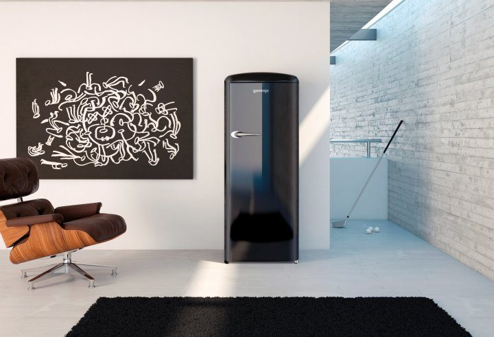 Gorenje goes online with John Lewis