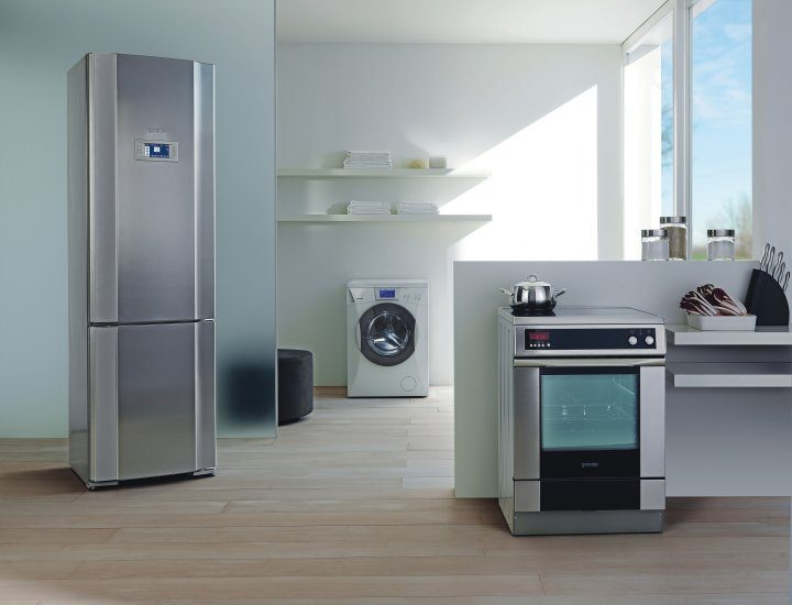 Gorenje increased its brand value by 63 million euros