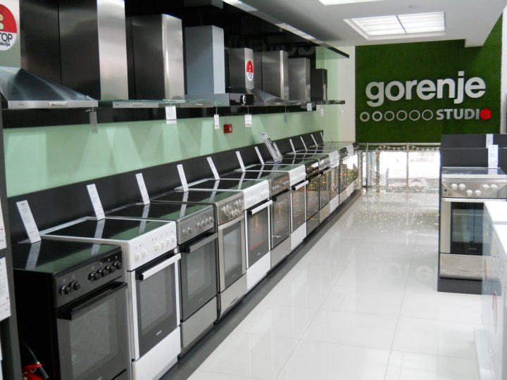 Eleventh Gorenje Studio opened in Serbia