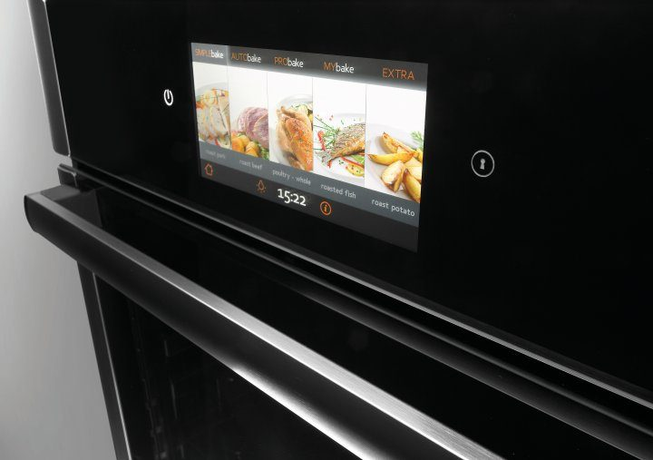 Gorenje's iChef control module wins the red dot