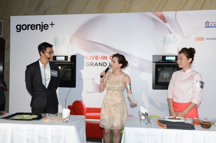 Gorenje+ launch in Hong Kong