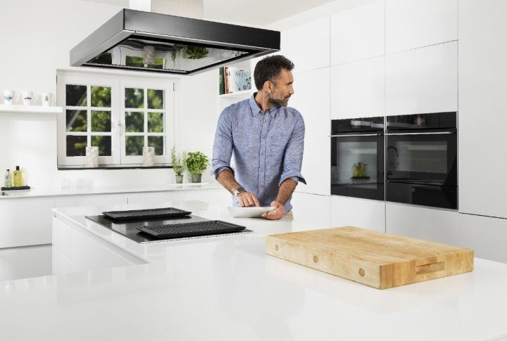 Gorenje Group company ATAG wins the first smart kitchen contract in the Netherlands
