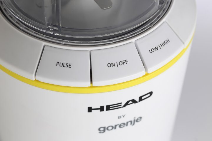 HEAD and Gorenje present a new line of appliances supporting a healthier lifestyle