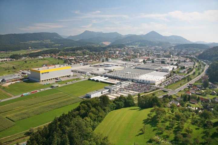 With reorganization, Gorenje is looking to ensure the conditions conducive to long-term growth and development