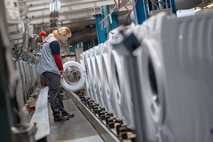 Gorenje has already reduced the number of layoffs due to business reasons by 40%