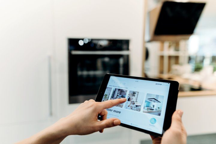 Gorenje's ConnectLife platform co-shapes Future Living