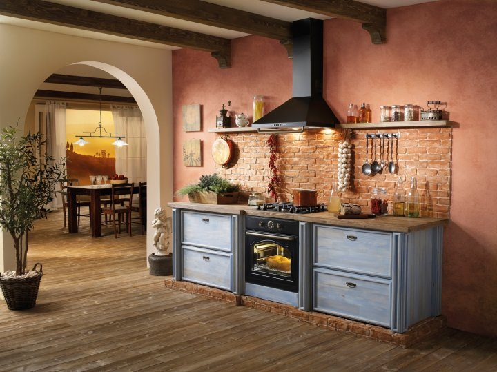 Nostalgia meets kitchen: Gorenje Classico Collection