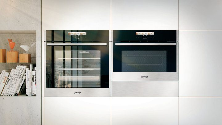 Gorenje expands cooking portfolio with 18 new products