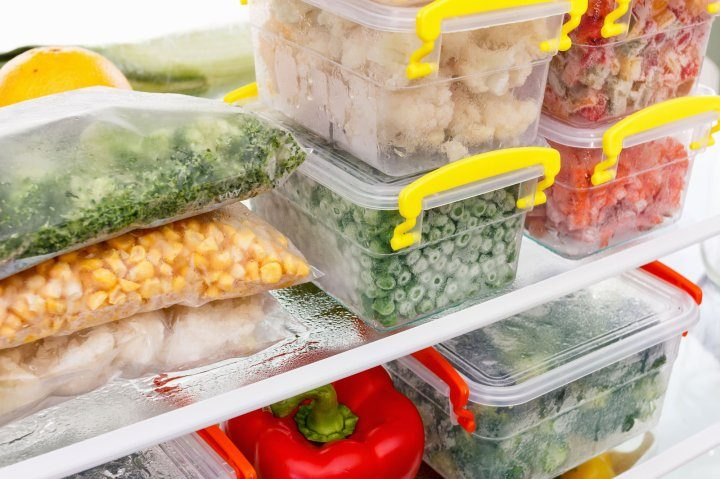 10 Budget-busting meals you can freeze