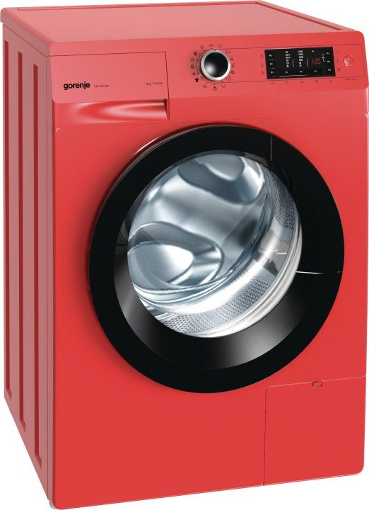 #SpringCleanSimplified – win a washing machine!