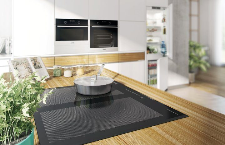 Technology drives developments for Gorenje