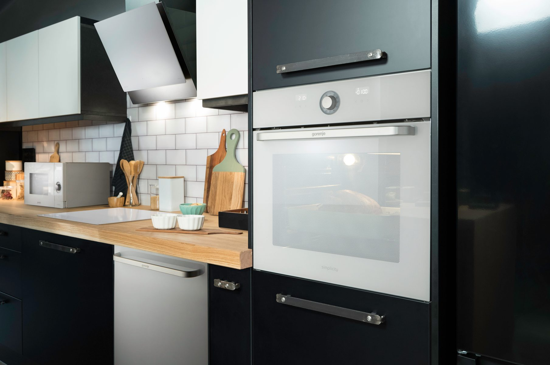 Gorenje Simplicity Gorenje International