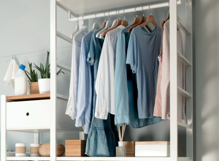 A Messy Closet Can Completely Ruin Your Morning. Finding Something To Wear  Among The Piles Of Clothes When Youu0027re Already Late And Stressed Can Take  The ...