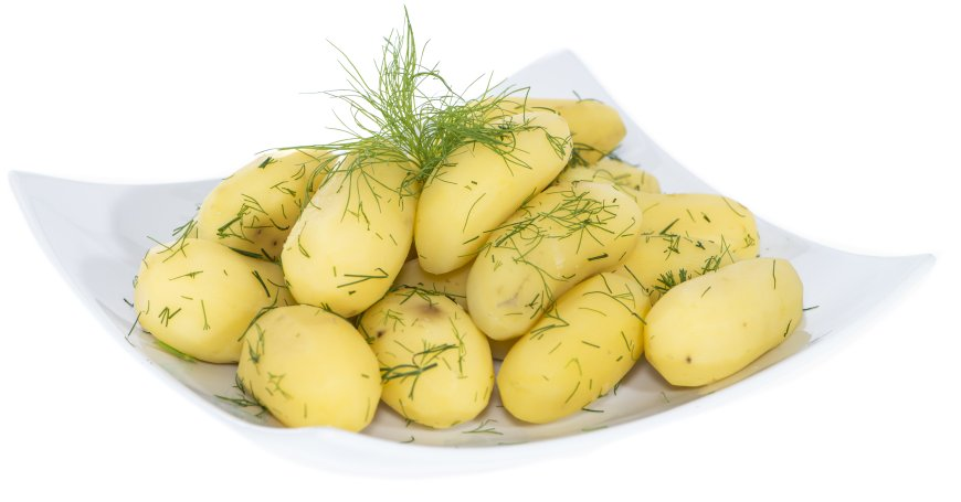 Potatoes (SousVide)