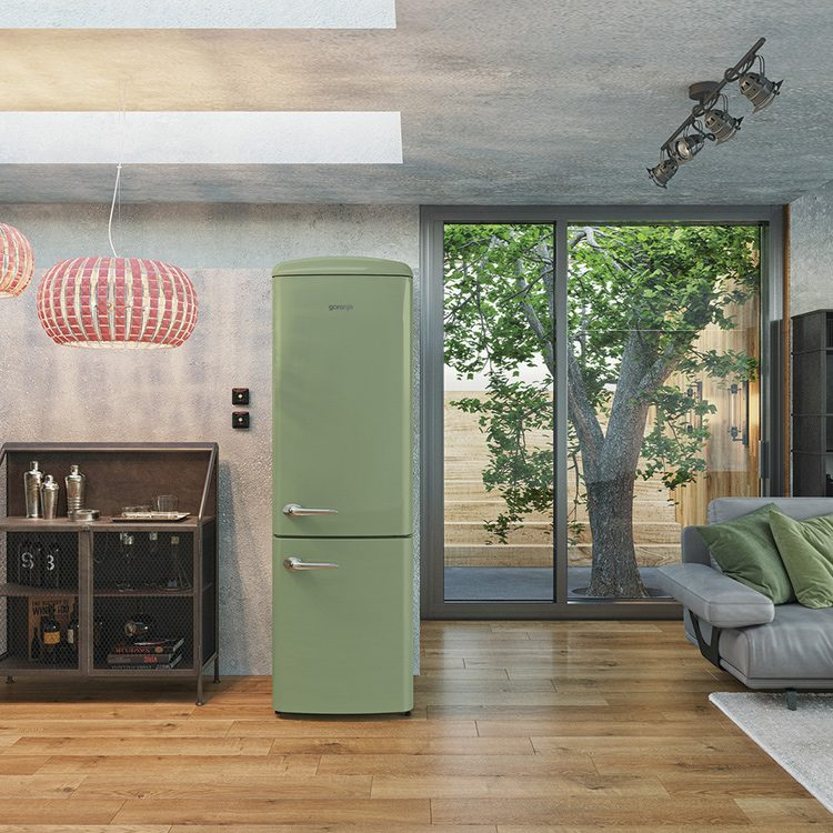 Fabulous Gorenje Retro Collection - Gorenje IX01