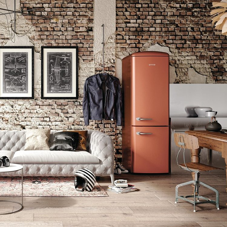 Top Gorenje Retro Collection - Gorenje JI66
