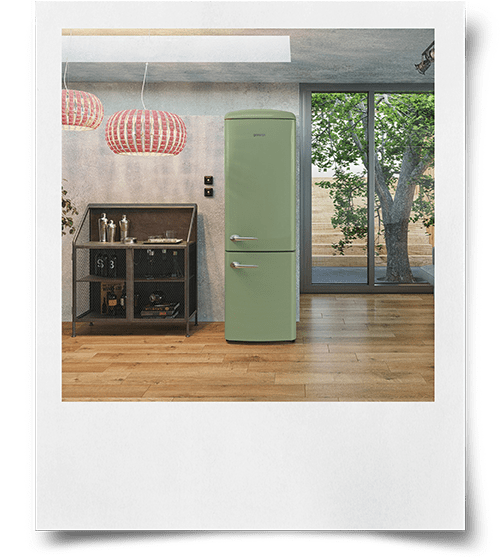 Extrem Gorenje Retro Collection - Gorenje GR96