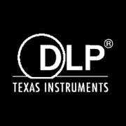 _products/features/icon-DLP® tehnologija koju pokreće Texas Instrument