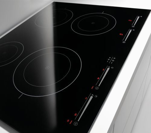 IQcook: Plus for control over induction hob SensorControl, safety, retained nutrients and energy savings