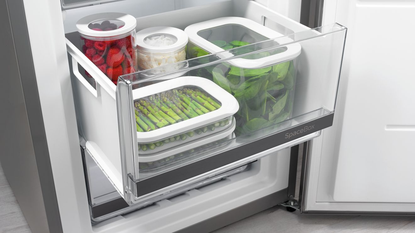 Freezers Features Gorenje