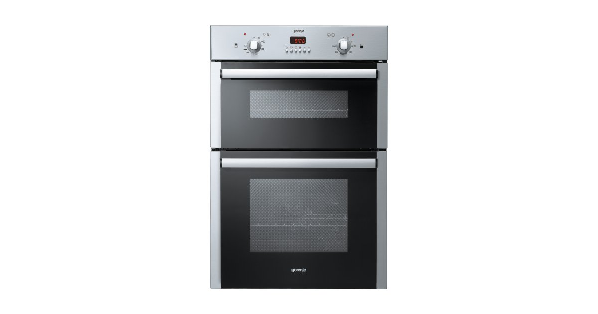 Built In Double Oven Bd2116ax Gorenje