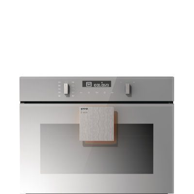 Combined Compact Microwave Oven Bcm547orab Gorenje